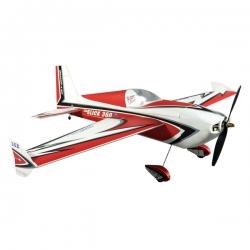 AEROMODELLO SLICK 360 ARF SKYWING