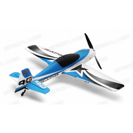 AEROMODELLO RAPID RACING DYNAM PNP