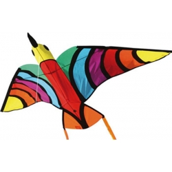 AQUILONE TROPICAL BIRD CM 150x75