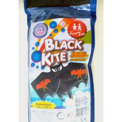 AQUILONE BLACK KITE CM 138x87