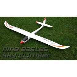 AEROMODELLO SKY CLIMBER NINE EAGLES RTF